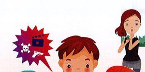 Votre enfant navigue sur le internet : nouveau guide réalisé par l'UNAF